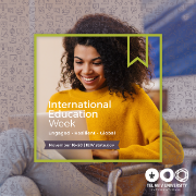 International Education Week (IEW) 2020