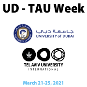 University of Dubai & Tel Aviv University