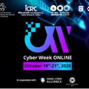 Cyber Week Online 2020