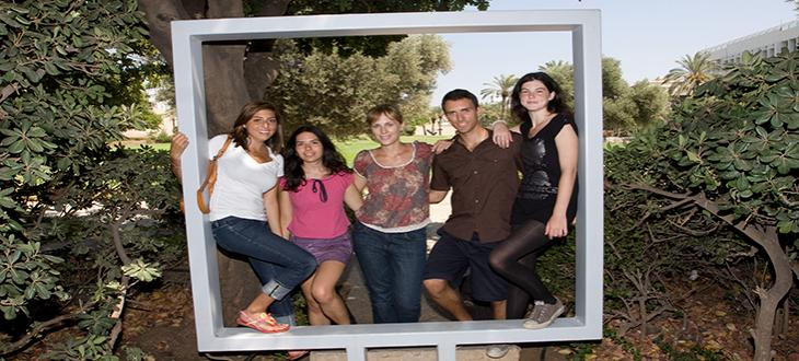 Academic Gap Year or Semester | mobile | Tel Aviv University