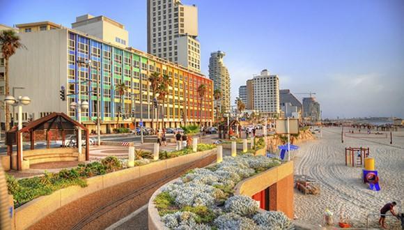 Experience Tel Aviv