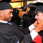Graduate Degree Program Admissions